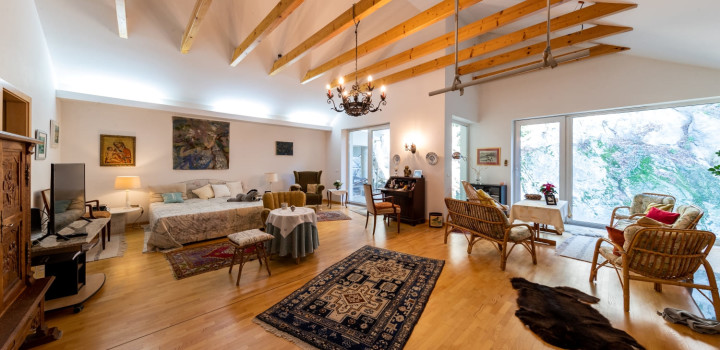 Купить дом Словакия Братислава Rača