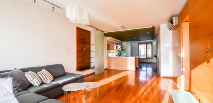 Трехкомнатная квартира купить Братислава Rozadol