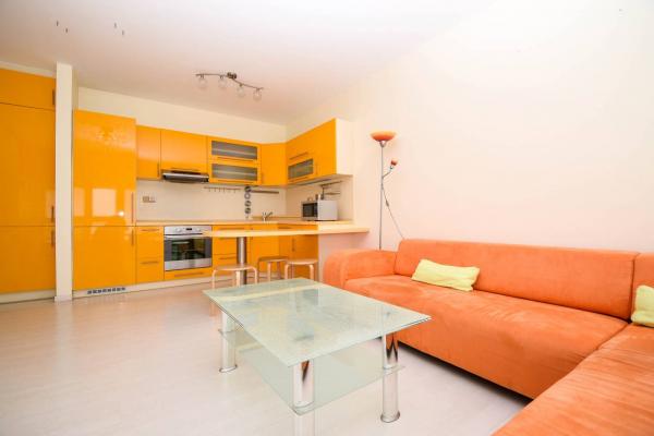 Купить или снять апартаменты в Словакии