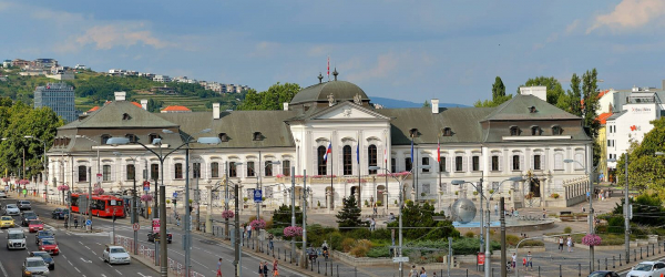 Как снять жилье в Словакии